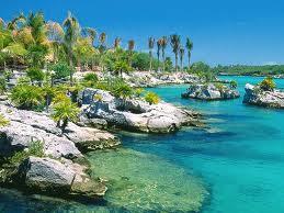 5 Imperdibles turísticos de la Riviera Maya