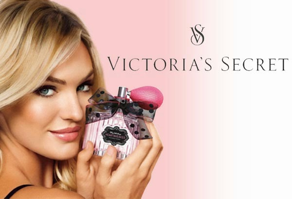 best perfumes from victoria's secret
