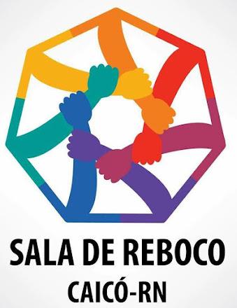SALA DE REBOCO DE CAICÓ-RN