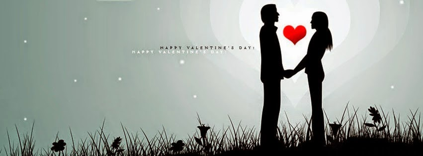 Valentines Day 2015 Facebook Cover Photos