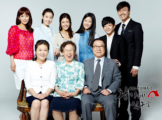 Sinopsis Drama Korea King's Family
