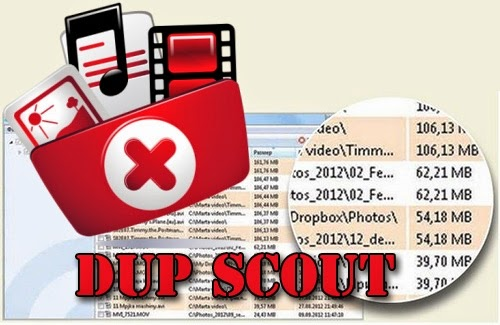 Download Dup Scout 7.3