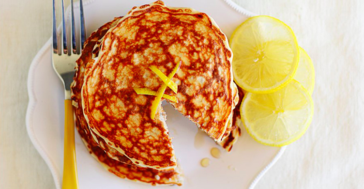 9 Protein Pancake Recipes Which Prove You're Doing Breakfast All Wrong
