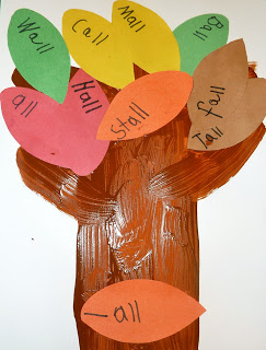 Image result for tree crafts phonics for kids