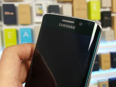 Smartphone Samsung Galay S6 Edge Plus