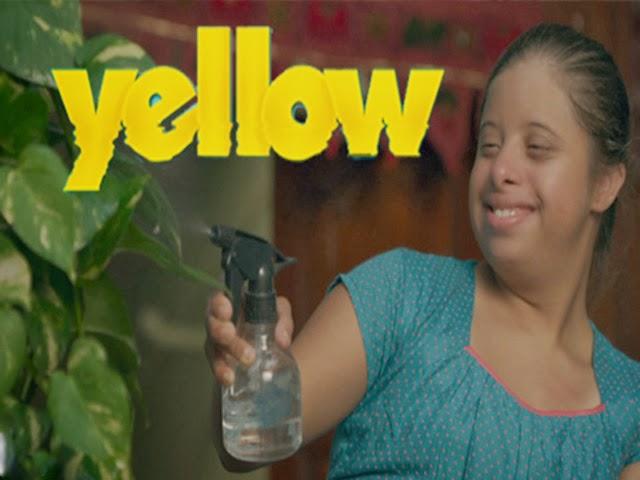 Yellow Marathi Movie