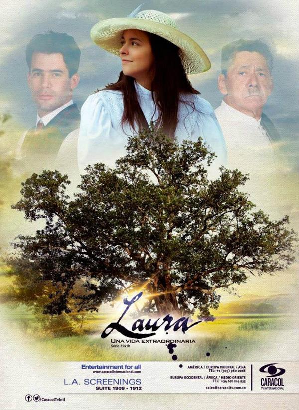 Lanzamiento-Laura-Santa-Colombiana-Bogotá