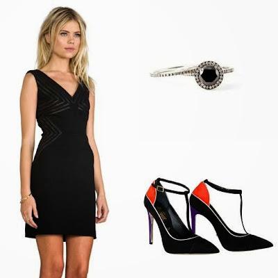 Diane Von Furstenberg, Madison Style, Tula Jewelry, holiday style