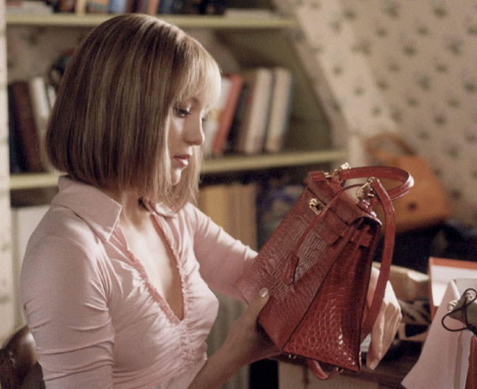 birkin hermes replica - Everything Just So: Le Divorce: Love is in the Bag
