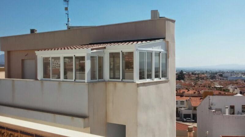 Cerramientos en murcia 674 847 297 alumavel cortinas for Cerramiento aluminio terraza