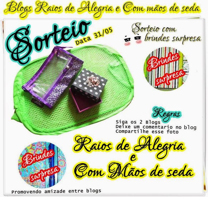 Sorteio 30 /05