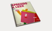 "APRENDO A LEECARTILLA DE LECTURA ""APRENDO A LEER"""