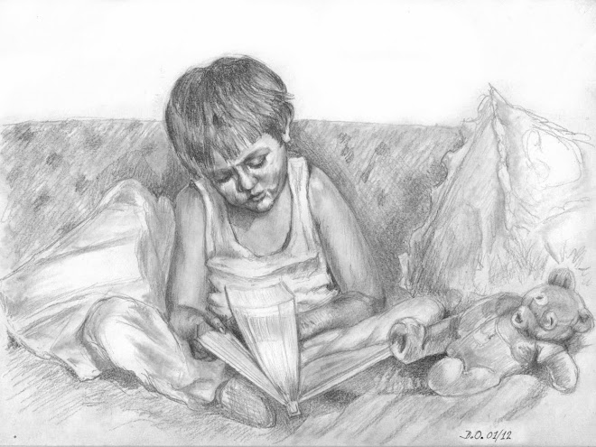 L'enfant et son livre (2012)