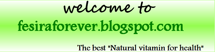 Welcome to fesiraforever.blogspot.com