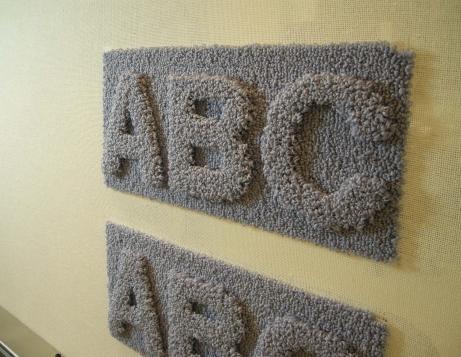örnek tufting embroidery nakış işleme modelleri 4