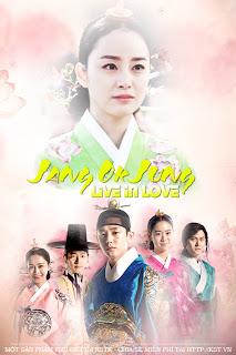Tình Sử Jang Ok Jung Tập 22