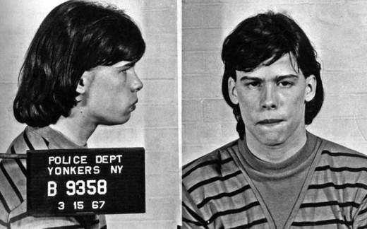 Steven Tyler 1967 mugshot