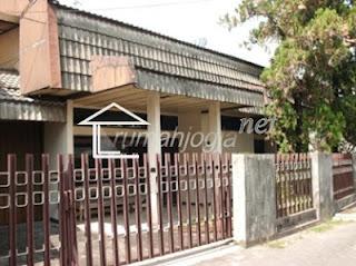 rumah dan Kost Dijual Dekat UGM Jogja