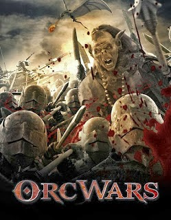 Orc Wars (2013) DVDRip Greek Subs