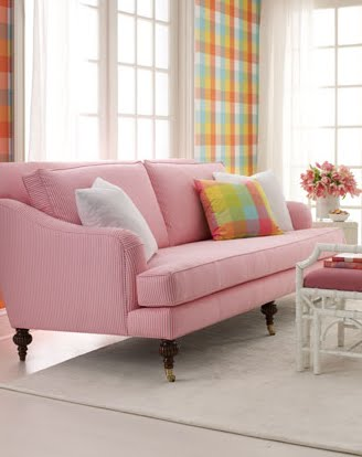 French Madame: Lilly Pulitzer Home