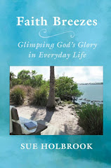 Faith Breezes: Glimpsing God's Glory in Everyday Life