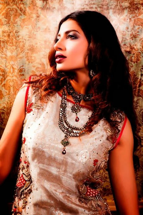 Zara Shahjahan 2014 Party Suits Collection-03