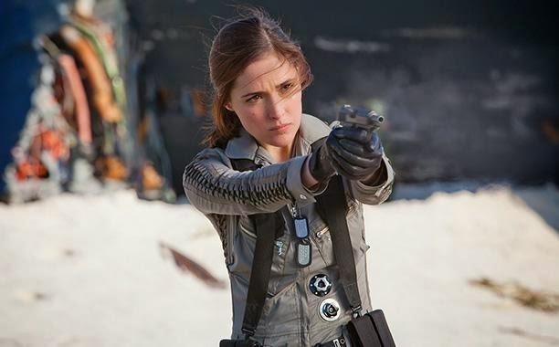 MOVIES: X-Men: Apocalypse - Rose Byrne Returning as Moira MacTaggert