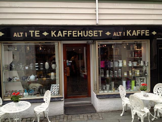 Kaffehuset Stavanger