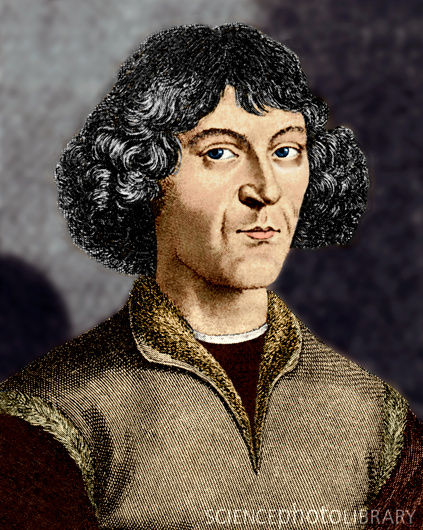 Nicolaus copernicusadalah astronom polandia, penemu sistem matahari ...