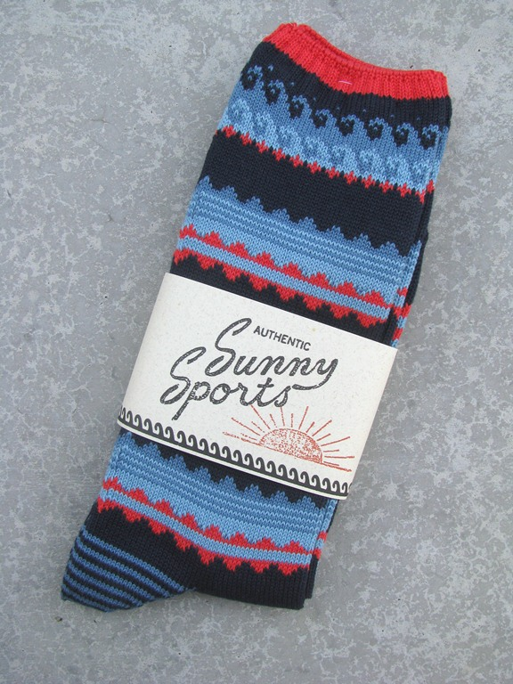 Socks from SunnySports - Sunny Sports offers a great selection of camping and hiking equipmentof Socks, combined with quality, service and competitive pricing. Socks buy at SunnySports Sunny Sports is now closed for the Sukkot Holiday.