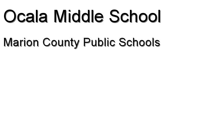 Marion County Public S...