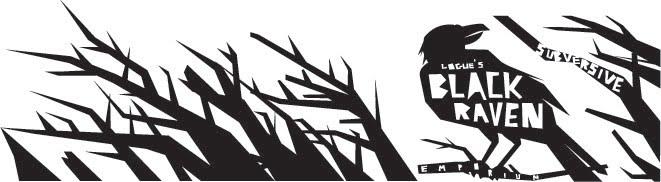 Logue's Black Raven Emporium