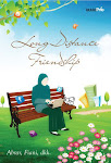 "My Book ""Long Distance Friendship"""