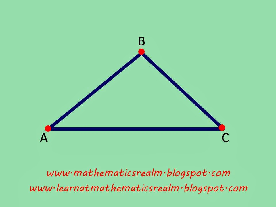 geometry,acute triangle,scalene triangle,mathematics,angles