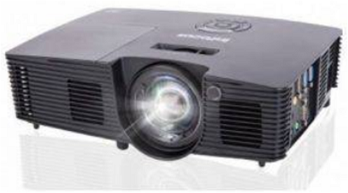LCD Pryektor Infocus In220