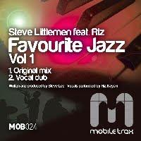Steve Littlemen feat. Riz - Favourite Jazz (Original Mix)