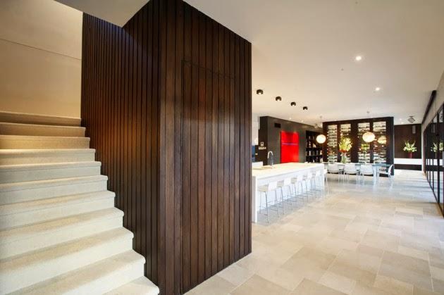 desain rumah minimalis dengan teras modern desain rumah
