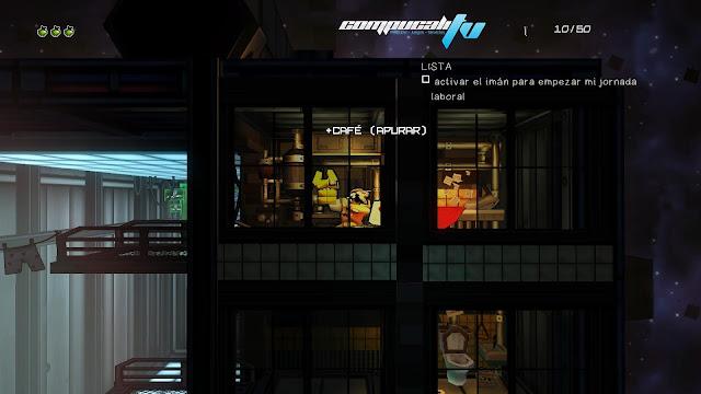 Cargo Commander PC Full Español FANiSO Descargar 1 Link 2012