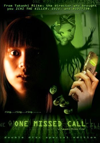 One Missed Call 2003 Hindi Dubbed Movie Download