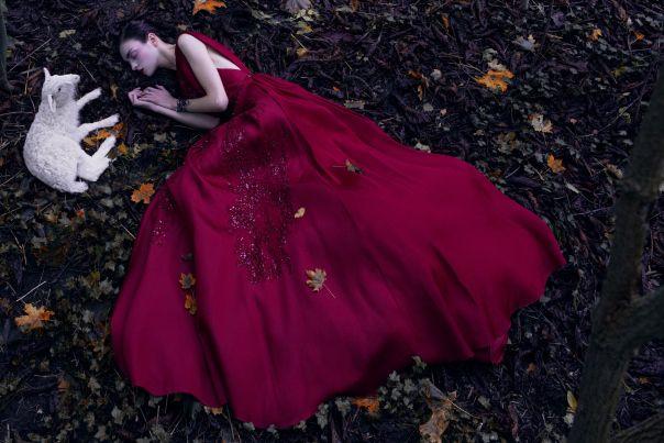 Fairytale Dresses - Rebel66 Blog