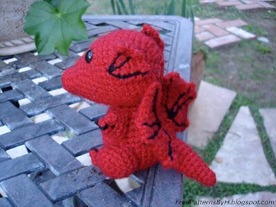 Crochet Fairy Pattern | Free Patterns For Crochet