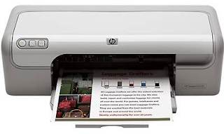 HP Deskjet D2566 Driver Free Download