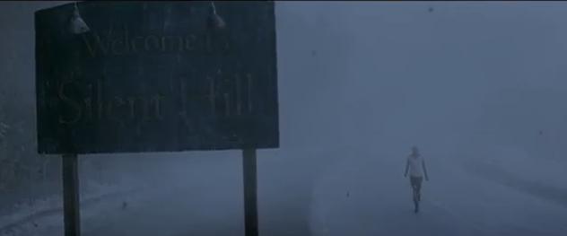Silent Hill Revelation 3D 2012 movie trailer impressions 3D horror film trailer review cmaquest