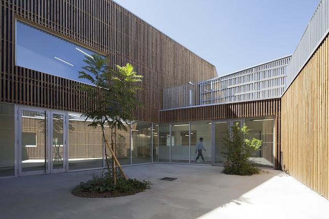 Ateliers O-S architectes
