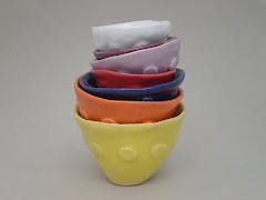 dot bowls stackables