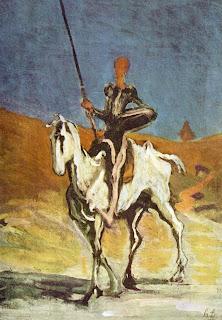 Imagenes de Don Quijote