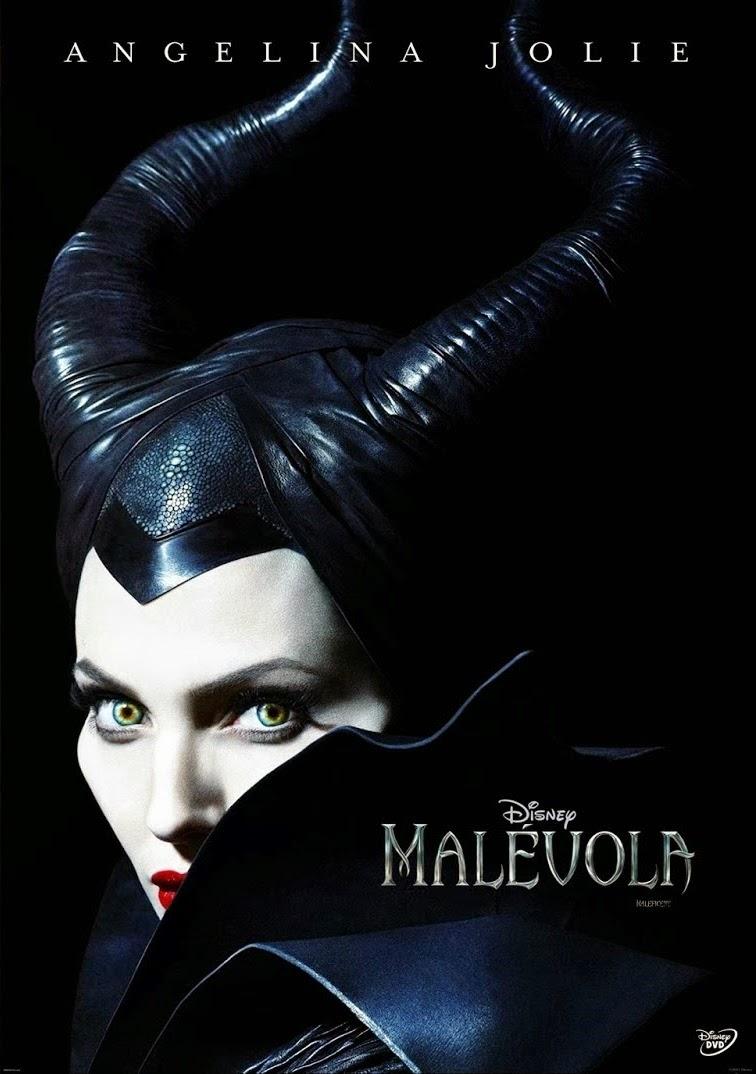 Malévola – Dublado (2014)