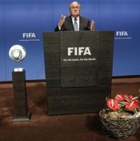 Sponsor komentari skandal korupsi FIFA