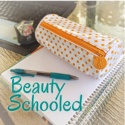 Getting Beauty Schooled