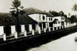 Inilah 5 Kota Tua di Indonesia